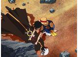 ワンピース 第721話 ロー死す ルフィ憤怒の猛攻撃!