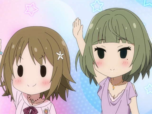 アイドルマスター シンデレラガールズ劇場 3rd SEASON  第37話 温泉の回(3)