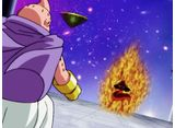 ドラゴンボール超 宇宙サバイバル編 第79話 第9宇宙蹴りのバジルVS第7宇宙魔人ブウ!!