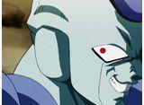 ドラゴンボール超 宇宙サバイバル編 第107話 復讐の「F」!しかけられた狡猾な罠!?