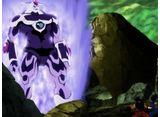ドラゴンボール超 宇宙サバイバル編 第121話 総力戦!究極の4体合体VS第7宇宙総攻撃!!