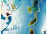 ドラゴンボール超 宇宙サバイバル編 第123話 全身全霊全力解放!悟空とベジータ!!