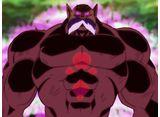 ドラゴンボール超 宇宙サバイバル編 第125話 威風堂々!破壊神トッポ降臨!!
