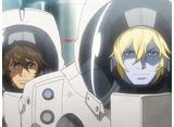 『宇宙戦艦ヤマト2202』TVシリーズ 第三話 衝撃・コスモリバースの遺産