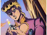 ジョジョの奇妙な冒険 黄金の風 Episodio 03 塀の中のギャングに会え