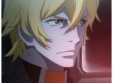 『宇宙戦艦ヤマト2202』TVシリーズ 第十話 幻惑・危機を呼ぶ宇宙ホタル