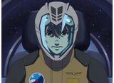 宇宙戦艦ティラミス II #11 DURANDAL RISER/PLUG-IN KERUKEIONII