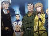 『宇宙戦艦ヤマト2202』TVシリーズ 第十三話 テレザート上陸作戦・敵ミサイル艦隊を叩け!