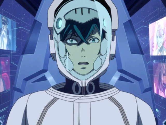 宇宙戦艦ティラミス II #13 BATTLE OF THE HEKATONKHEIRES PARTII