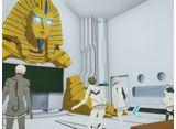 超次元革命アニメ『Dimensionハイスクール』 第1話 ひらめきの天才