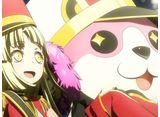 BanG Dream! 2nd season #04 ゴーカ!ごーかい!?のっびのびワールド!