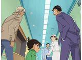 名探偵コナン 第20シーズン 第770話 ギスギスしたお茶会(前編)
