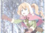 グリムノーツ The Animation 第7話 ゲルダと雪の女王