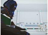 超次元革命アニメ『Dimensionハイスクール』 第8話 黒いスフィンクス