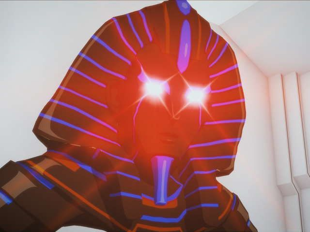 超次元革命アニメ『Dimensionハイスクール』 第9話 喪失
