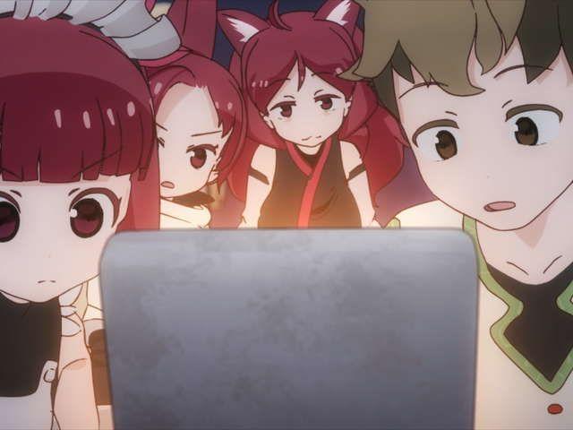 ケムリクサ Episode.8
