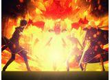 ソードアート・オンライン アリシゼーション 第22話 剣の巨人