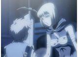 CLAYMORE【日テレオンデマンド】 SCENE04「クレアの覚醒」