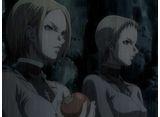 CLAYMORE【日テレオンデマンド】 SCENE09「斬り裂く者たちI」