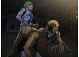 ジョジョの奇妙な冒険 黄金の風 Episodio 30 グリーン・ディとオアシス その(1)