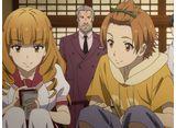 この世の果てで恋を唄う少女YU-NO 第7話「タタリ騒動の元凶」