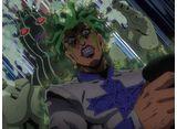 ジョジョの奇妙な冒険 黄金の風 Episodio 31 グリーン・ディとオアシス その(2)