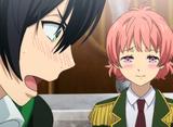 KING OF PRISM Shiny Seven Stars 第7話 西園寺レオ 心の花を咲かせましょう