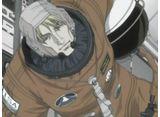 MOONLIGHT MILE 1stシーズン -Lift Off- 第8話 軌道からの生還
