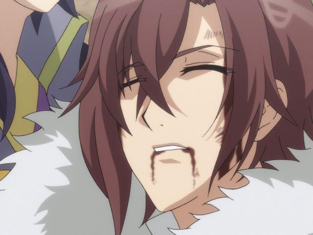 BAKUMATSUクライシス 第12話 新しきBAKUMATSU へ!