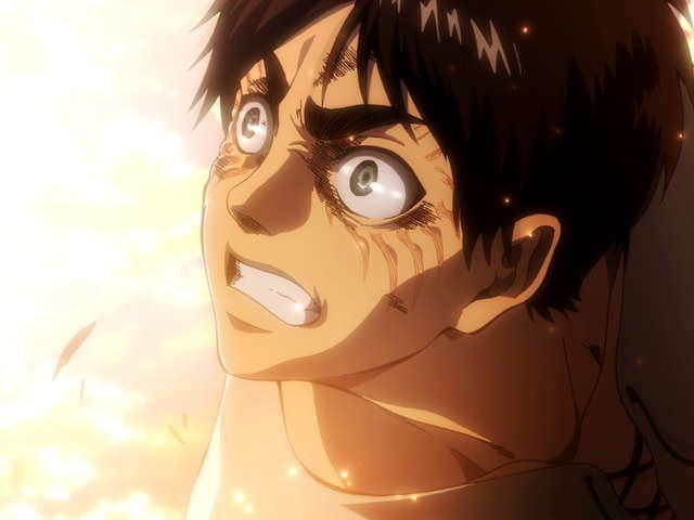 『劇場版「進撃の巨人」Season 2〜覚醒の咆哮〜』「進撃の巨人」TVアニメシリーズの劇場版!