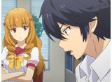 この世の果てで恋を唄う少女YU-NO 第16話「動かない時の中で」