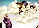 ジョジョの奇妙な冒険 黄金の風 Episodio 38 ゴールド・E(エクスペリエンス)・レクイエム