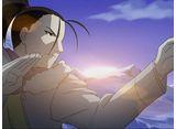 OVA 鋼の錬金術師 FULLMETAL ALCHEMIST #03 師匠物語