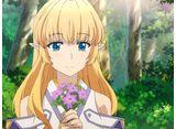 この世の果てで恋を唄う少女YU-NO 第18話「デラ=グラントの黄昏」