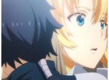 この世の果てで恋を唄う少女YU-NO 第24話「デラ=グラントの真実」