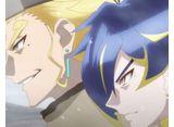 SHOW BY ROCK!!ましゅまいれっしゅ!! 第7話 ど根性と深紅色の翼閃くEndlessなWaltz