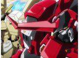 スーパーロボット大戦OG−ジ・インスペクター− 第2話 未知なる声
