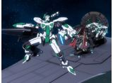 銀河機攻隊マジェスティックプリンス 第4話 喪失
