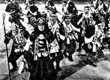 忠臣蔵 櫻花の巻/菊の巻