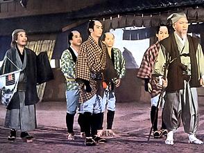 水戸黄門('60)