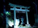 本当は聞きたくない!山の怖い話 7.神社
