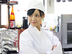 包丁勝負 女板・桜