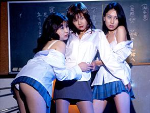 女教師 淫魔の教室 〜ここは性の地獄!!〜
