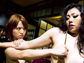 女子高生暴力教室