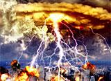 ライトニング -人類滅亡のシナリオ-