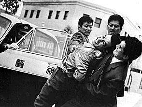 警視庁物語 一〇八号車
