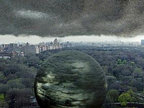 地球が静止する日