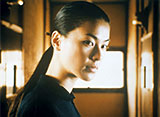 1998年ヴェネチア国際映画祭 「金のオゼッラ賞」受賞。原作:宮本輝×主演:江角マキコ、是枝裕和長編初監督作品。