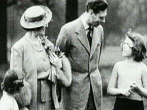 英国王のスピーチの真実 〜ジョージ6世の素顔〜