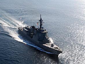 日本を守る  海上自衛隊のすべて